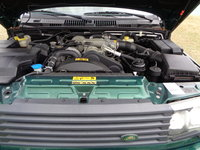 Picture of 2001 Land Rover Range Rover 4.6 HSE, engine