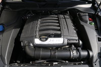Picture of 2014 Porsche Cayenne Base, engine