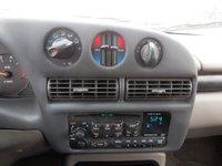 Picture of 1998 Chevrolet Lumina 4 Dr LTZ Sedan, interior