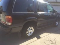 Picture of 2000 Mercury Mountaineer 4 Dr STD AWD SUV, exterior