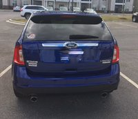 Picture of 2014 Ford Edge Limited, exterior