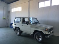 Picture of 1991 Toyota Land Cruiser 4WD, exterior
