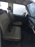 Picture of 1991 Toyota Land Cruiser 4WD, interior