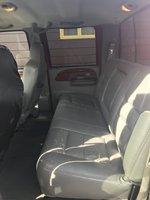 Picture of 2002 Ford F-350 Super Duty Lariat 4WD Crew Cab SB, interior