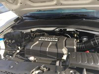Picture of 2008 Honda Ridgeline RT, engine