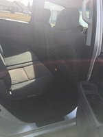 Picture of 2008 Honda Ridgeline RT, interior