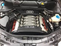 Picture of 2005 Audi A8 L, engine