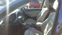 Picture of 2014 Mazda CX-5 Grand Touring AWD, interior