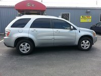 Picture of 2006 Chevrolet Equinox LT AWD, exterior