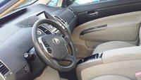 Picture of 2006 Toyota Prius Base, interior