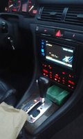 Picture of 2002 Audi S6 Quattro Avant Wagon, interior