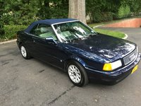 Picture of 1996 Audi Cabriolet 2 Dr STD Convertible