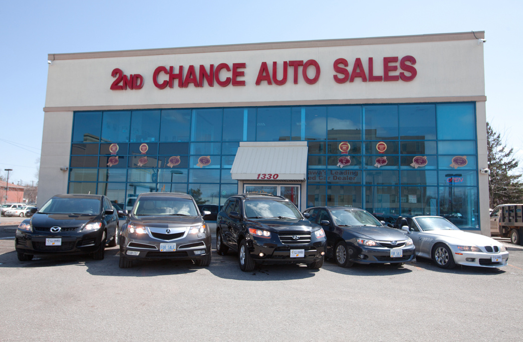 Second Chance Auto >> 2nd Chance Auto Sales And Leasing Ottawa On Read Consumer