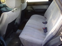 Picture of 1987 Toyota Camry DX, interior, gallery_worthy