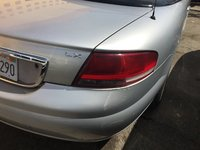 Picture of 2004 Chrysler Sebring LX Convertible