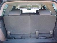 Picture of 2009 GMC Yukon SLT1 4WD, interior
