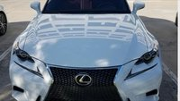 Picture of 2016 Lexus IS 200t F SPORT