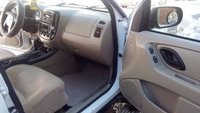 Picture of 2006 Ford Escape XLT, interior