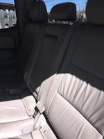 Picture of 2005 Toyota Tundra 4 Dr Limited V8 4WD Crew Cab SB, interior