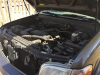 Picture of 2005 Toyota Tundra 4 Dr Limited V8 4WD Crew Cab SB, engine