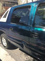 Picture of 2005 Chevrolet Avalanche 1500 LS 4WD, exterior