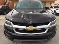 Picture of 2016 Chevrolet Colorado LT Crew Cab 5ft Bed, exterior