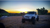 Picture of 2013 Jeep Wrangler Unlimited Sport