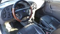 Picture of 1999 Saab 9-3 2 Dr Turbo Convertible, interior