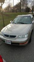 Picture of 1999 Acura CL 3.0, exterior
