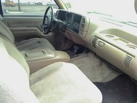 Picture of 1995 Chevrolet Tahoe 2 Dr LS 4WD SUV, interior