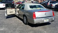 Picture of 2006 Cadillac DTS Performance, exterior