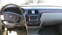Picture of 2006 Cadillac DTS Performance, interior