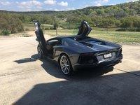 Picture of 2014 Lamborghini Aventador LP 700-4 Roadster, exterior