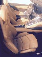 Picture of 2014 Lamborghini Aventador LP 700-4 Roadster, interior