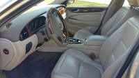 Picture of 2005 Jaguar XJ-Series XJ8 Sedan, interior