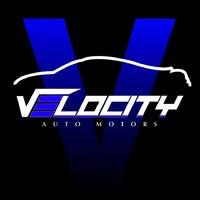 Velocity Auto Motors logo