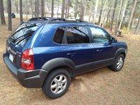 Picture of 2005 Hyundai Tucson GLS 2WD, exterior