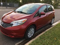 Picture of 2014 Nissan Versa Note SV