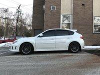 Picture of 2011 Subaru Impreza WRX Hatchback, exterior