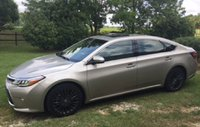 Picture of 2016 Toyota Avalon XLE Touring, exterior