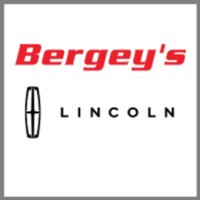 Bergey's Lincoln logo