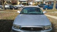 Picture of 2002 Buick LeSabre Custom, exterior