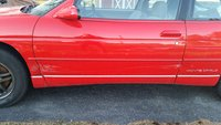 Picture of 1999 Chevrolet Monte Carlo 2 Dr LS Coupe, exterior, gallery_worthy