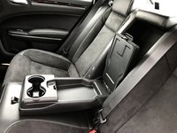 2017 Chrysler 300 S AWD, 2017 Chrysler 300S Rear Seat Details, interior