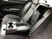 2017 Chrysler 300 S AWD, 2017 Chrysler 300S Rear Seat Details, interior, gallery_worthy