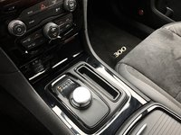2017 Chrysler 300S Shifter, interior