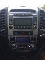 Picture of 2010 Hyundai Santa Fe Limited AWD, interior