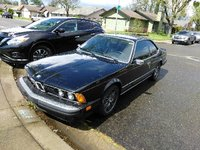 Picture of 1985 BMW 6 Series 635 CSi, exterior