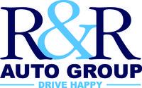 R & R Auto Group logo