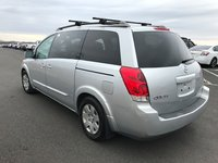 Picture of 2006 Nissan Quest 3.5 S Special Edition, exterior